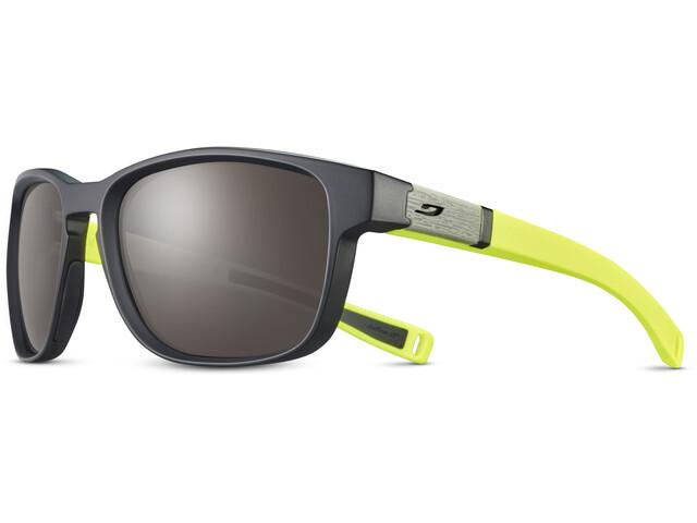 Julbo Paddle Spectron 3 Okulary przeciwsłoneczne, black/yellow/grey